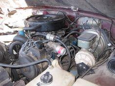 Strode 1982 Cherokee Laredo Build - International Full Size Jeep Association