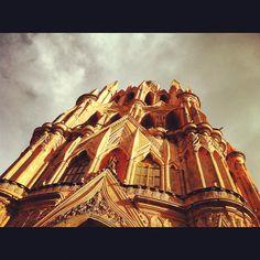 San Miguel de Allende By Cecy Leos