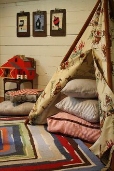 so cute for a little boys room