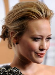 7 Messy Buns Inspired By Celebrities