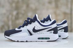 Nike Air Max Zero - devo'd i missed getting a pair of these.