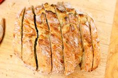 From Dahlias to Doxies: Dutch Oven Bread
