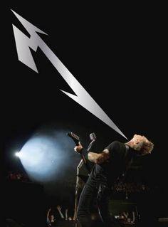 Metallica - Quebec Magnetic - Ripando a História do Rock