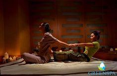 Yorgunluğunuzu tedavi eden, kaslardaki stresi almak için belirli noktalara baskı uygulanan Thai Masajını sizlere öneriyoruz. Esnekliğinizi artıran, vücudun enerji sistemini dengeleyen bu masaj, GREENSPA farklı ile tüm bedeninizi stresten arındıracaktır. 😊 📷: @zeynelabidin
