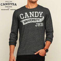 Candy SA | University JHB