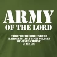Army of God, please strengthen us for the journey Lord. in Jesus precious name, Amen :) Army Quotes, Bible Quotes, Bible Verses, Military Quotes, Mission Quotes, Boot Camp, Prayer Against The Enemy, Christian Soldiers, Christian Wife
