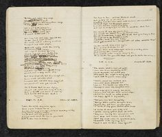 Gondal Poems original by Emily Bronte