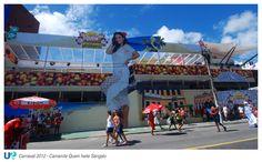Carnaval 2012 - Camarote Quem Ivete Sangalo