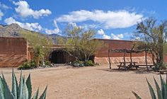 The DeGrazia Gallery in the Sun is a 10-acre National Historic District located at the base of the Santa Catalina Mountains. Designed and built by the artist, it is home to a colorful array of DeGrazia originals, including oil paintings, watercolors, ceramics and sculptures. We are open daily from 10:00am-4:00pm. #DeGrazia #NationalHistoricDistrict #GalleryInTheSun #Tucson  #AZ #Desert #Exhibitions #Paintings #Southwest