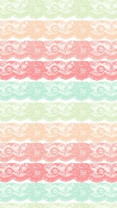1000 images about wallpaper for iphone 5s on pinterest iphone wallpapers iphone 5 wallpaper - Pastel lace wallpaper ...
