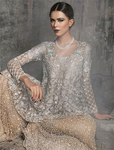 mina hasan pakistani designer   #IndianDesigners #FashionDesigners