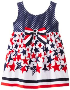 Youngland Baby-Girls Infant Star Sundress, Red/White/Navy, 18 Months Youngland http://smile.amazon.com/dp/B00GWGO39A/ref=cm_sw_r_pi_dp_gM0Ntb1QD5AK1HAJ