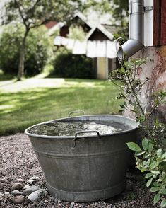 Country Life, Country Living, Compost, Cottage, Outdoor Decor, House, Inspiration, Instagram, The Loft