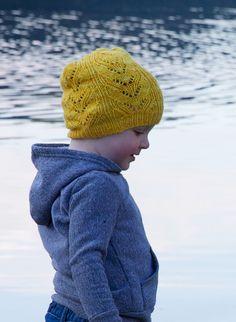 Loch Hat (sized baby to big)  http://tincanknits.com/pattern-HUK-loch.html