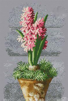 Etamin Çİçek Örnekleri (1)