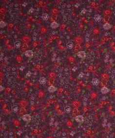 NEW SEASON! Liberty Art Fabrics Emma and Georgina E Tana Lawn | Tana Lawn by Liberty Art Fabrics | Liberty.co.uk