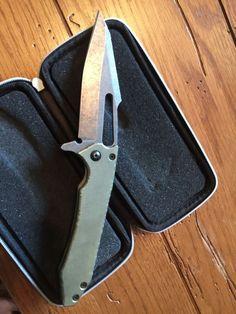 Gavko Mako Custom #GavkoKnives