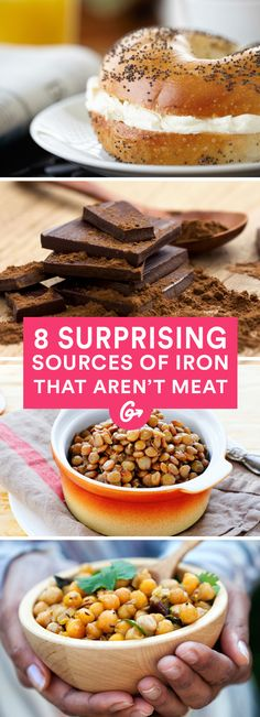 37 best high iron foods images on pinterest foods rich in iron health foods and iron rich recipes