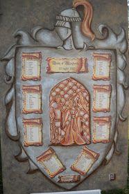 Megcreative - Decorazioni e restauro: PITTURA