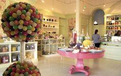 Miette Bakery, San Francisco