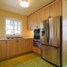 green marmoleum floors - Modern Spaces Marmoleum Floors Design, Pictures, Remodel, Decor and Ideas