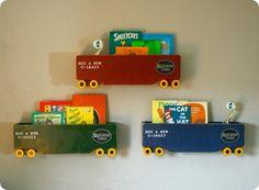 kid bookshelves - Google Search