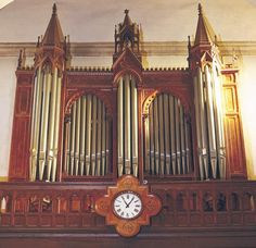 Orgue, Maisons-Laffitte