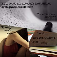 This was an important part of the story Shatter Me Quotes, Shatter Me Series, Aaron Warner, Broken Book, Daughter Of Smoke And Bone, Favorite Book Quotes, Book Spine, Romance, Happy Reading