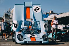 There Is No Substitute For Rennsport | Petrolicious