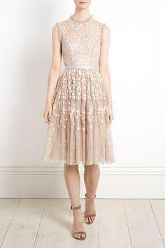 Clover Dress | Needle & Thread | Needle & Thread