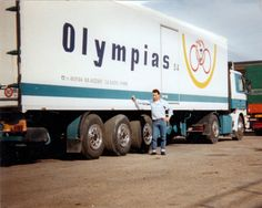 Olympias sa Internetional transport and warehousing