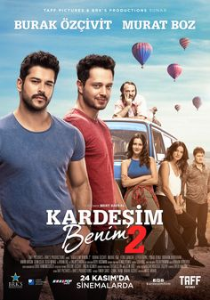High resolution official theatrical movie poster for Kardesim Benim 2 Image dimensions: 2100 x Film Movie, Local Movies, Good Movies To Watch, Romance Movies, Drama Movies, Cute Little Baby, Cute Cartoon Wallpapers, Hd 1080p, Movies And Tv Shows