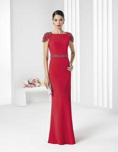 270577694 11 Best Rosa Clará 2017 Cocktail Collection images   Formal dresses ...