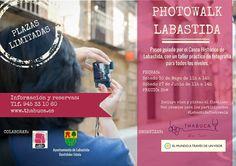 #PhotowalkLabastida. Un paseo fotográfico en #Rioja Alavesa #enoturismo