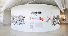 Airbnb x The Selby « the selby