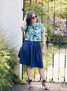 Eloísa skirt - Pepaloves