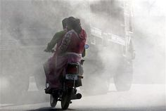 Study Finds Small Amounts of Air Pollution to Be Lethal