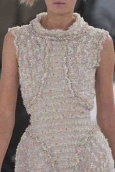 Chanel Haute Couture * Spring 2014 by jerri
