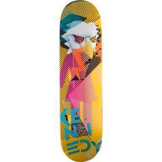 Girl Skateboards Cory Kennedy Candy Flip skateboard deck - now at Warehouse Skateboards! #skateboards #whskate