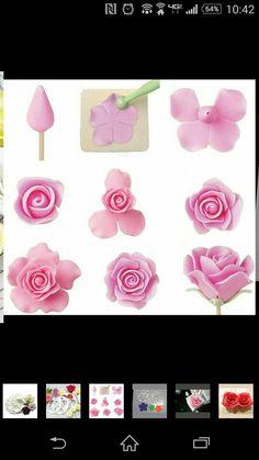 Rose Flower Fondant Mold Cake Sugarcraft Decorating Cookie Gum Paste Cutter Tool for sale online Fondant Cake Mold Sugarcraft Rose Flower Decoration Cookie Cutter Gum Paste Tool