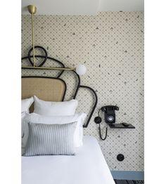 Dorothée Meilichzon Designs Hotel Panache In Paris