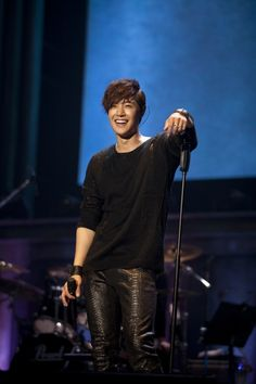 Kim Hyun Joong to hold concerts in Brazil and Peru