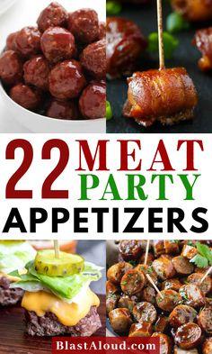 Bite Size Appetizers, Appetizer Salads, Finger Food Appetizers, Yummy Appetizers, Appetizers For Party, Finger Foods, Best Appetizer Recipes, Corned Beef Recipes, Game Day Food