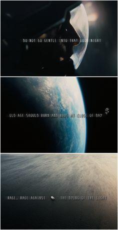 #interstellar #quotes
