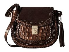 Brahmin Womens Lizzie Patina Handbag >>> Visit the image link more details. (This is an affiliate link)