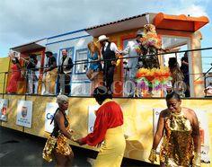 Imágenes: Cuatro horas de rumba y sabor en el Salsódromo de la Feria de Cali − Diario El País