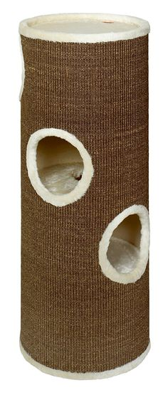 Nobby 63050-50 Dasha III Cat Scratching Post Beige/Brown