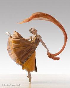 New York City Ballet Dancers :: © 2008 Lois Greenfield