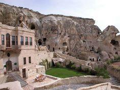 cave hotel cappadocia (10)