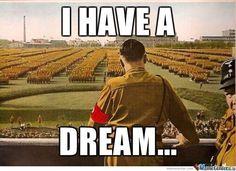 hitler memes - Bing Images Hitler Jokes, Family Roots, Get Shot, Anne Frank, Wise Words, Bing Images, Politics, Guys, Deutsch